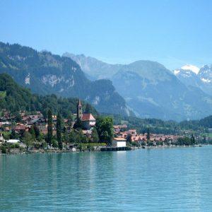 Brienz-Lake-View