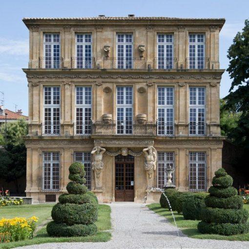 France-Aix-en-Provence-Pavillon-Vendôme