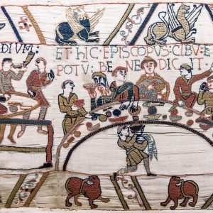 France-Bayeux-Tapestry