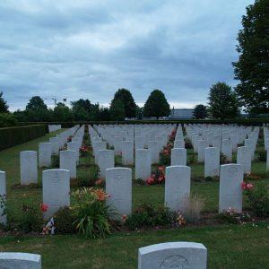 France-Bayeux-War-cemetary