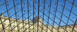 France-Paris-Louvre-Pyramid