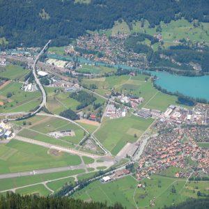 Interlaken-Landscape