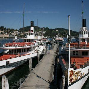 Switzerland-Lake-Lucerne-Cruise