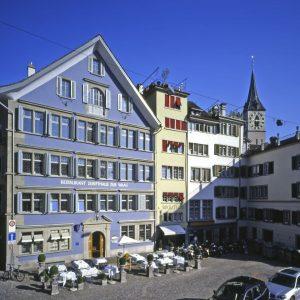 Switzerland-Zurich-Guild-House