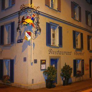 Switzerland-Zurich-Old-Town-restaurant