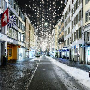 Switzerland-Zurich-Winter-Christmas