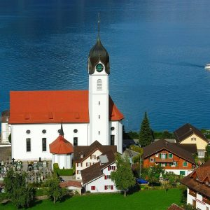 Switzerland-lake-lucerne