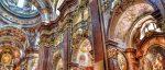 Vienna-Melk-Abbey-Interior-Austria