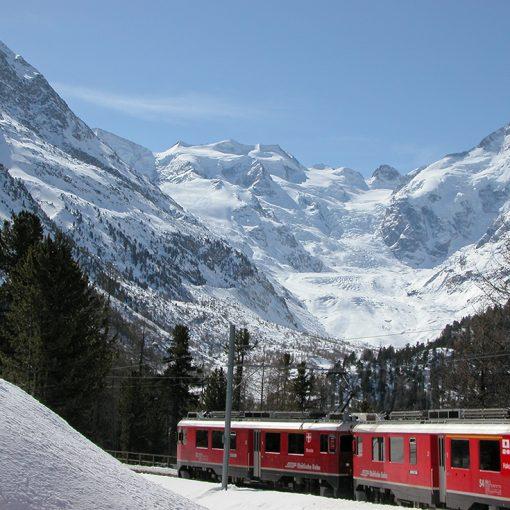 Bernina, Switzerland